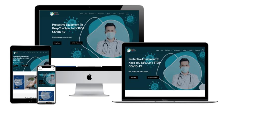 avenloop-project-fignt-covids